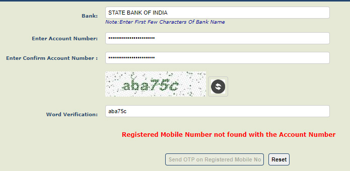 Nrega Payments Through Banks- List 2021 Check Payment Status