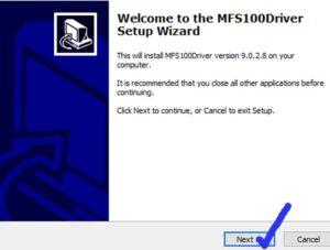 Download Mantra Mfs100 Driver & Install