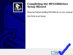 download mantra mfs100 driver install